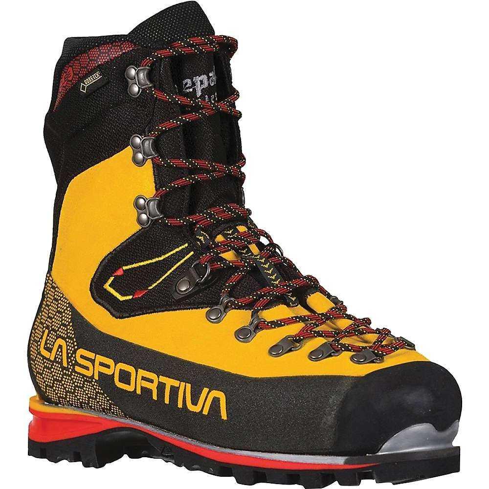 ラスポルティバ La Sportiva メンズ ハイキング・登山 ブーツ シューズ・靴【Nepal Cube GTX Boot】Yellow