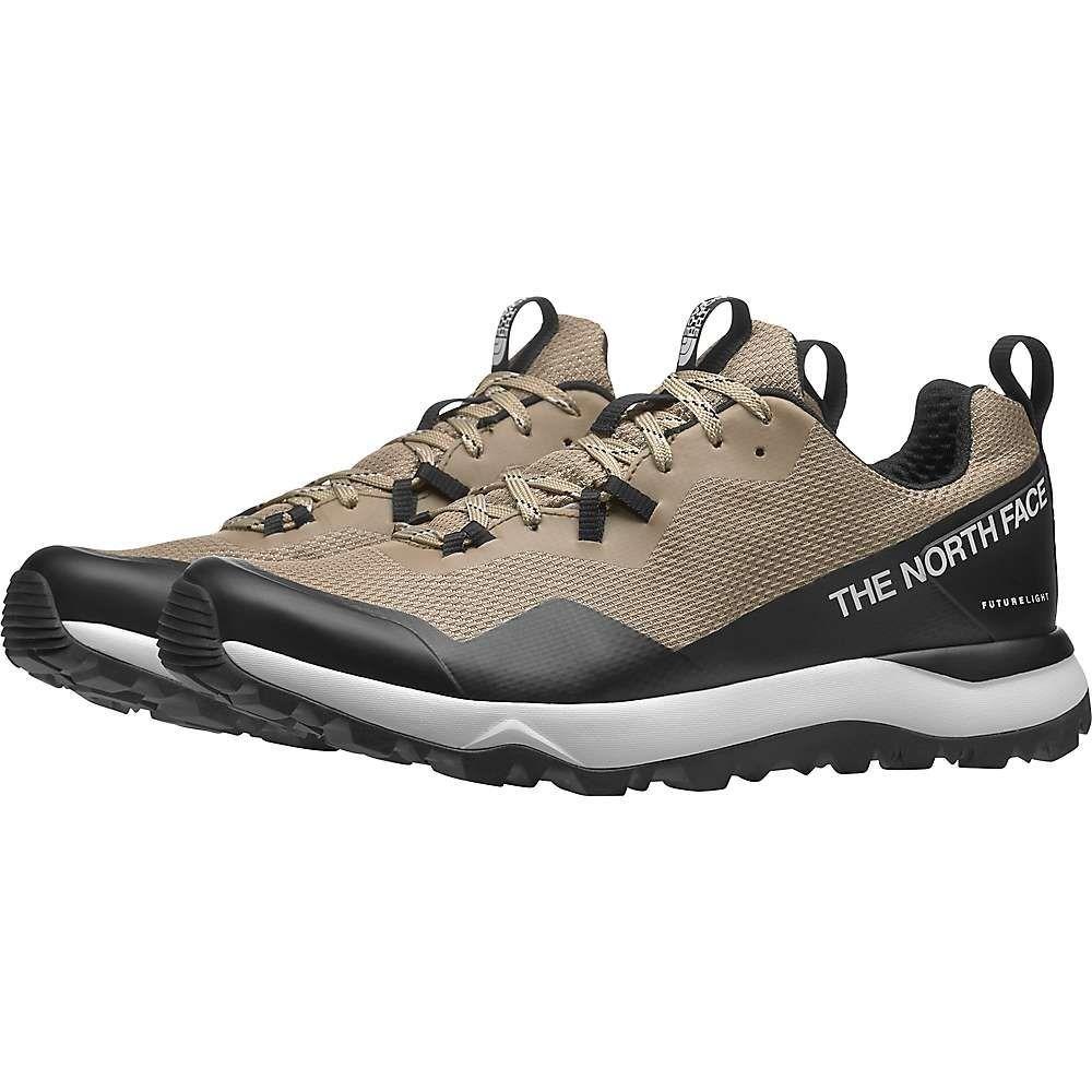 ザ ノースフェイス The North Face メンズ ハイキング・登山 シューズ・靴【Activist FUTURELIGHT Shoe】Kelp Tan/TNF Black