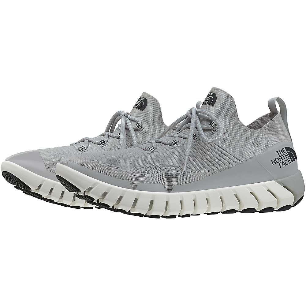 ザ ノースフェイス The North Face メンズ ランニング・ウォーキング シューズ・靴【Oscilate Shoe】Tin Grey/TNF Black