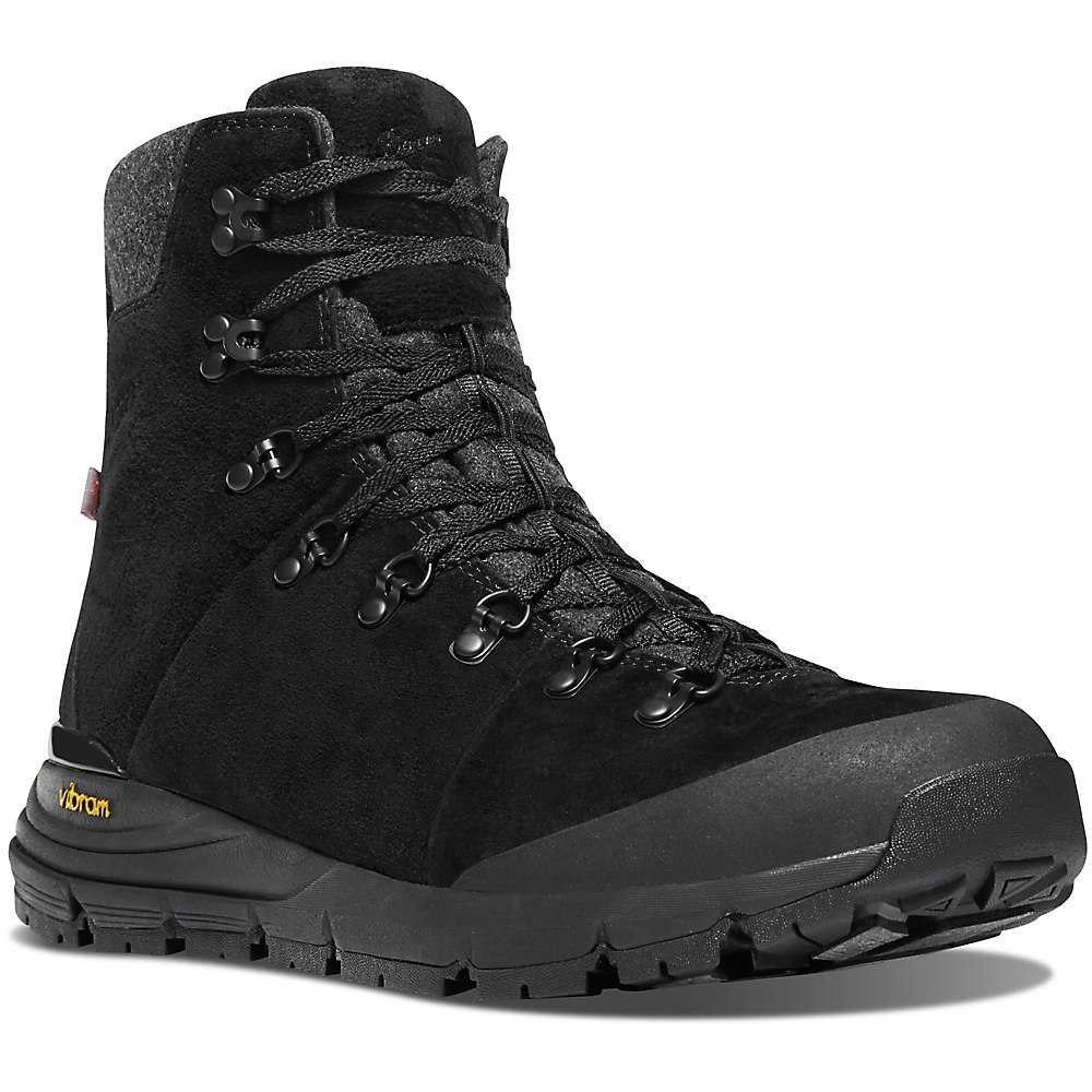 ダナー Danner メンズ ブーツ シューズ・靴【Arctic 600 7IN 200G Insulated Side Zip Boot】Jet Black