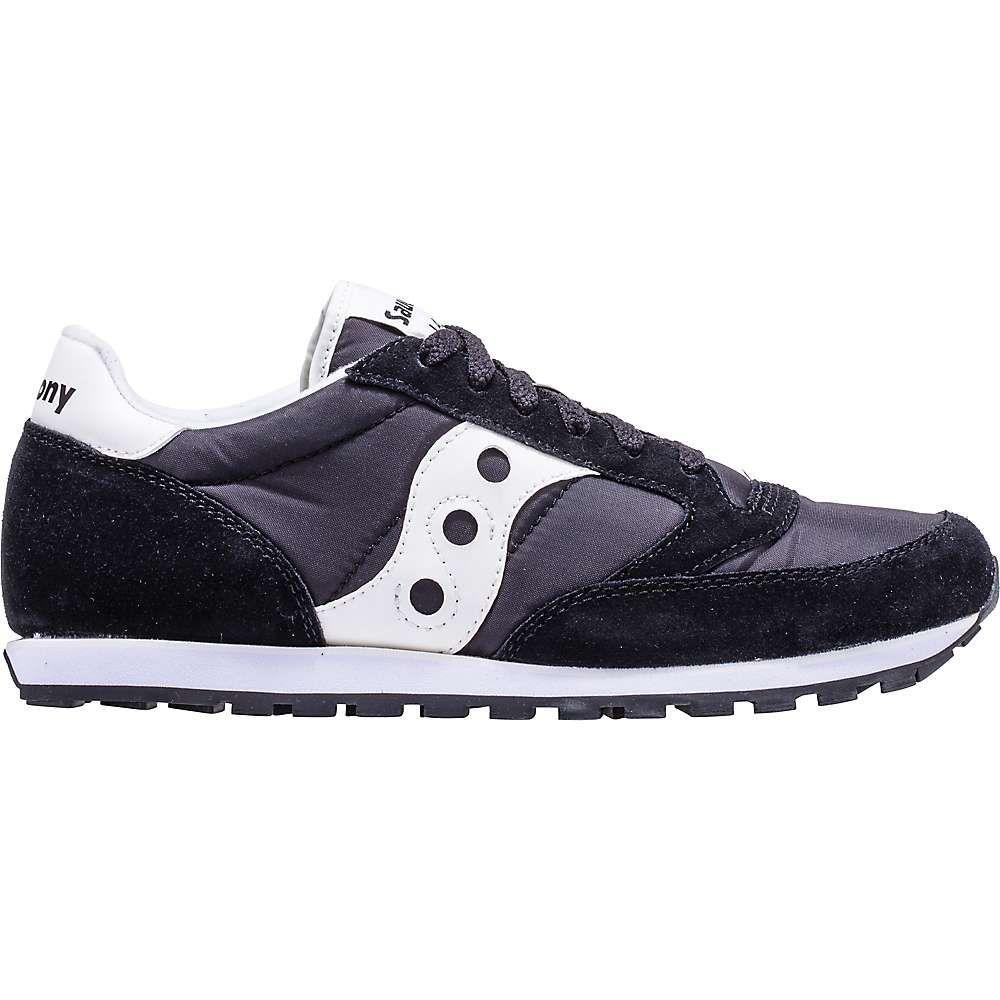 サッカニー Saucony メンズ シューズ・靴 【Jazz Low Pro Shoe】Black/Cream