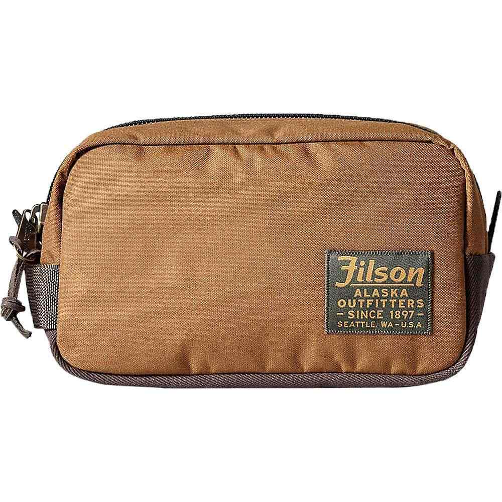 フィルソン Filson ユニセックス バッグ 【Travel Pack】Whiskey