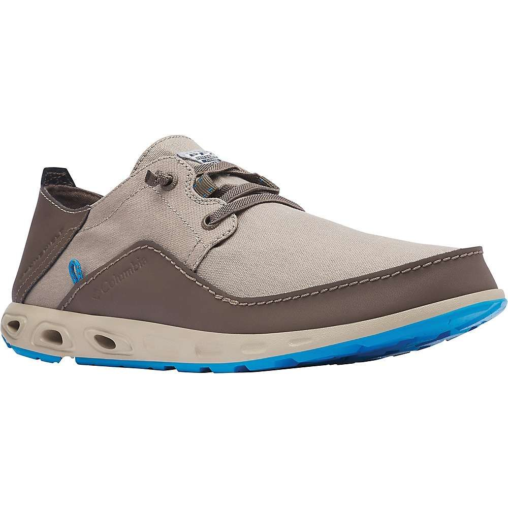 コロンビア Columbia Footwear メンズ シューズ・靴 【Columbia Bahama Vent Relaxed PFG Shoe】Kettle/Pool
