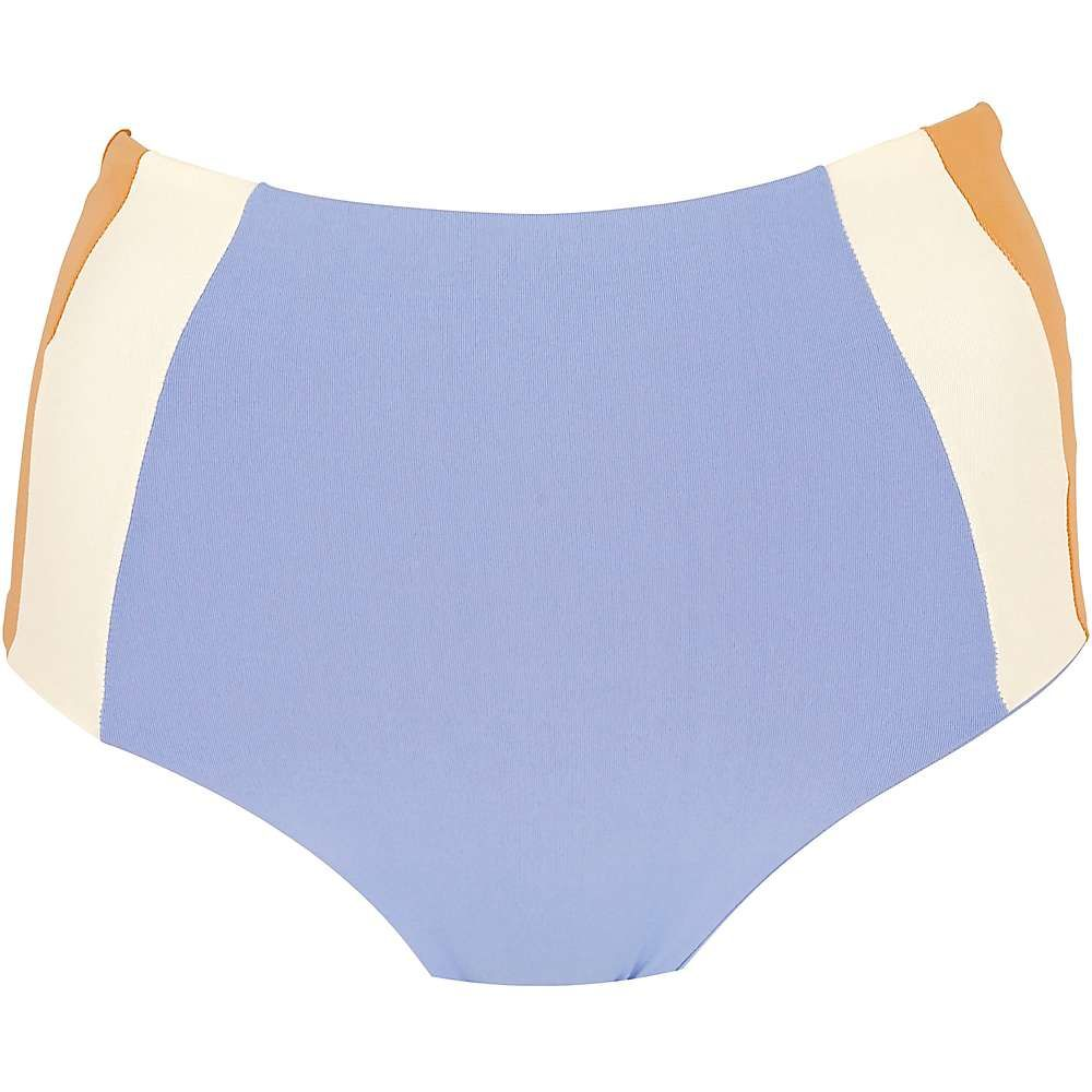 エルスペース L Space レディース ボトムのみ 水着・ビーチウェア【Portia Girl Classic Bottom】Peri Blue/Cream/Chestnut