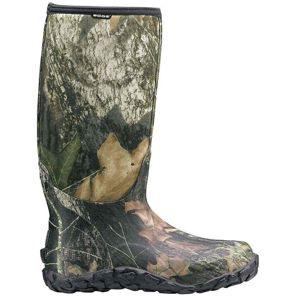 ボグス Bogs メンズ レインシューズ・長靴 シューズ・靴【Classic High Boot】Mossy Oak