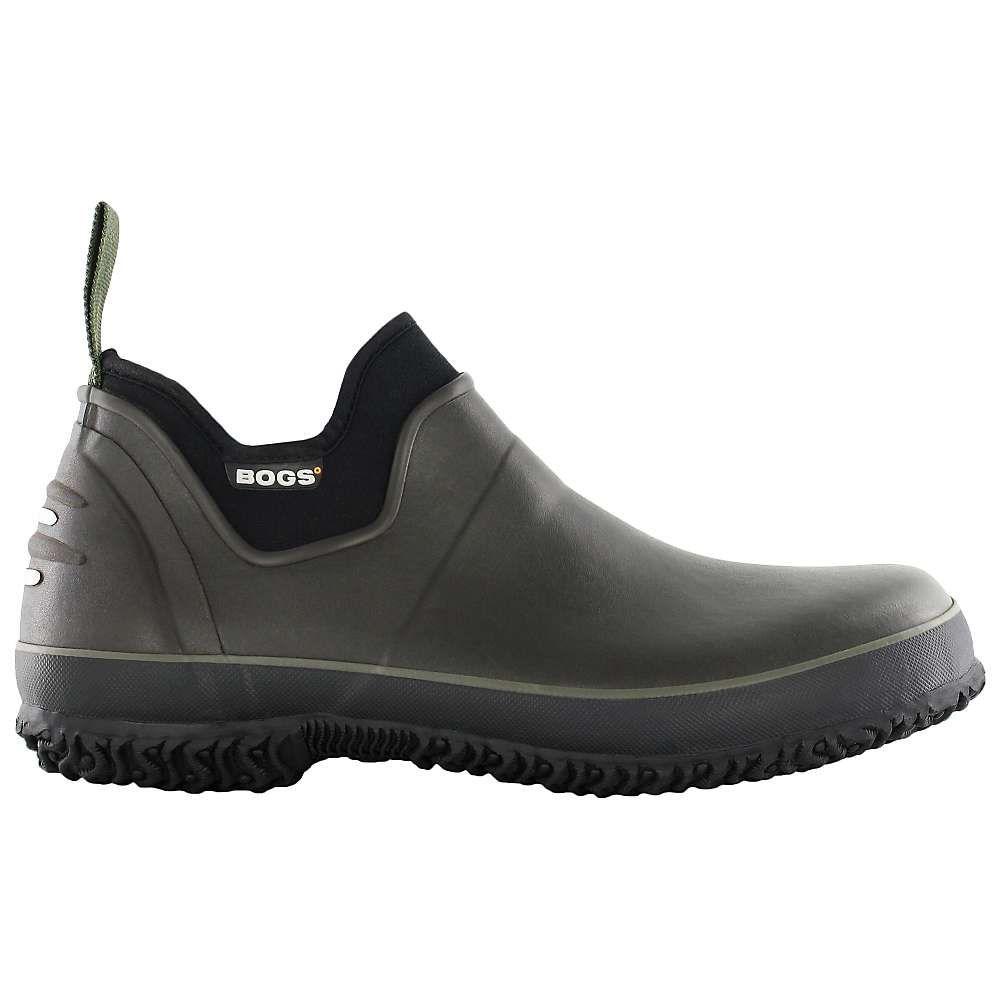 ボグス Bogs メンズ レインシューズ・長靴 シューズ・靴【Urban Farmer Boot】Black