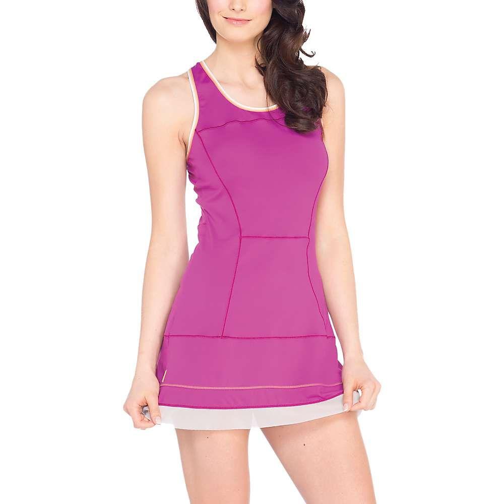 ロール Lole レディース ワンピース ワンピース・ドレス【Caitlin Dress】Passiflora