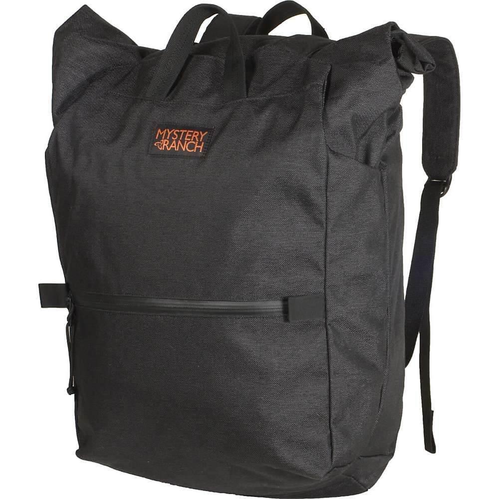 ミステリーランチ Mystery Ranch ユニセックス バッグ 【Super Booty Bag】Black