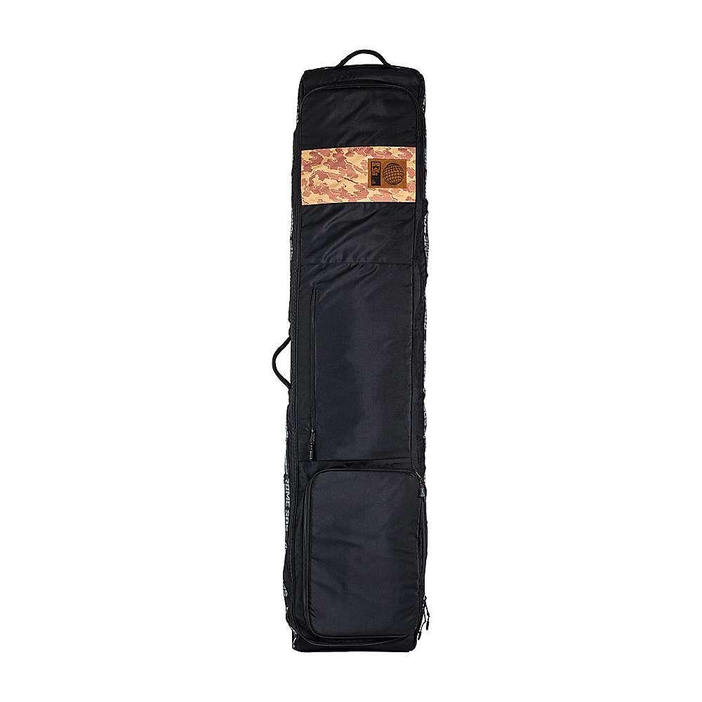 ローマー Rome ユニセックス スキー・スノーボード バッグ【Escort Snowboard Bag】Winter//Black