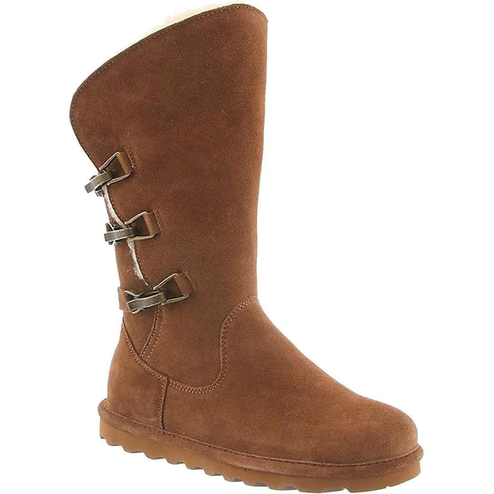 ベアパウ Bearpaw レディース ブーツ シューズ・靴【Jenna Boot】Hickory II