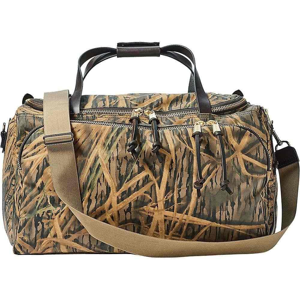 フィルソン Filson ユニセックス ハイキング・登山 バッグ【Excursion Bag】Shadow Grass