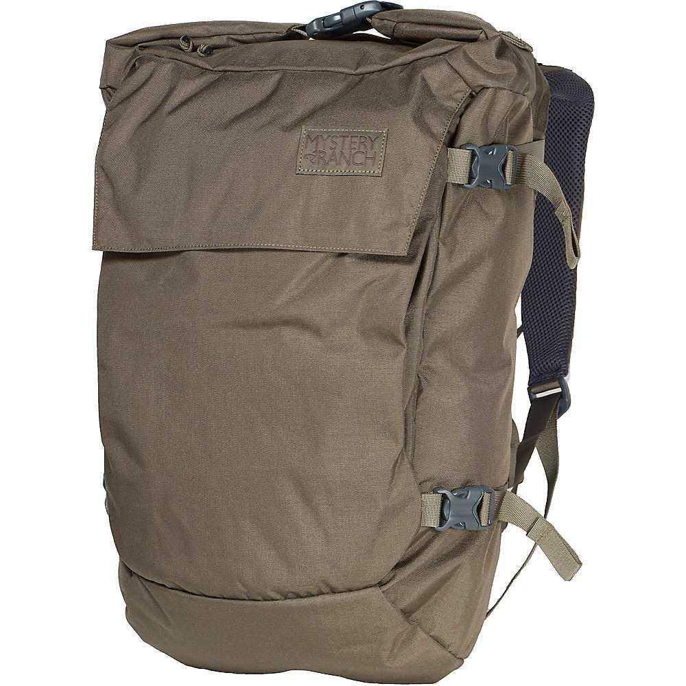 ミステリーランチ Mystery Ranch メンズ バックパック・リュック バッグ【Street Zen 25L Backpack】Wood