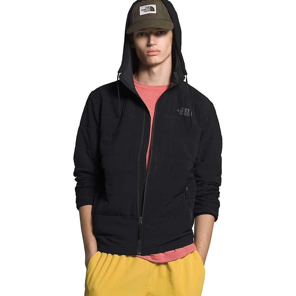 ザ ノースフェイス The North Face メンズ ジャケット アウター【Mountain Sweatshirt 3.0 Hoodie】TNF Black