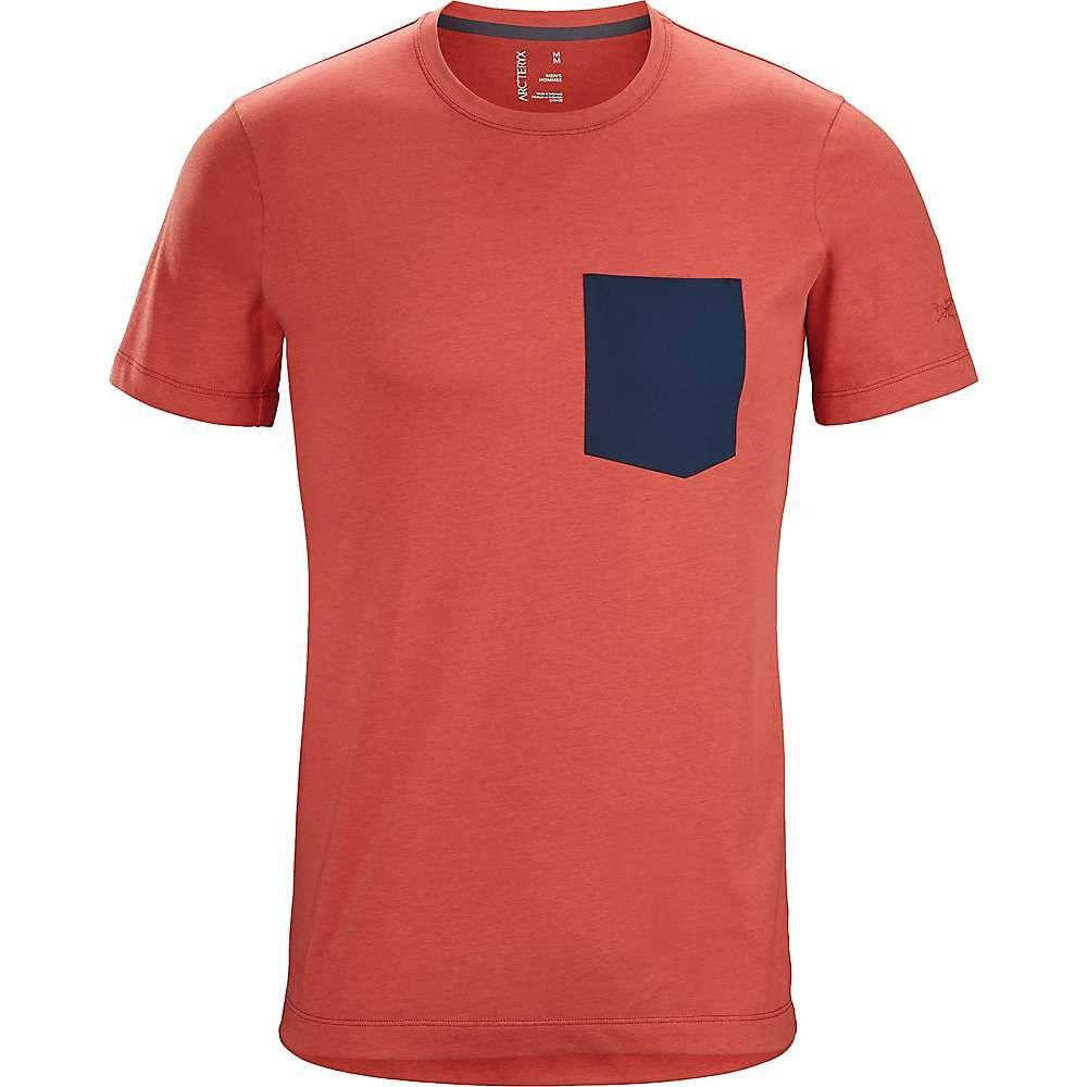 アークテリクス Arcteryx メンズ Tシャツ トップス【Eris T-Shirt】Matter