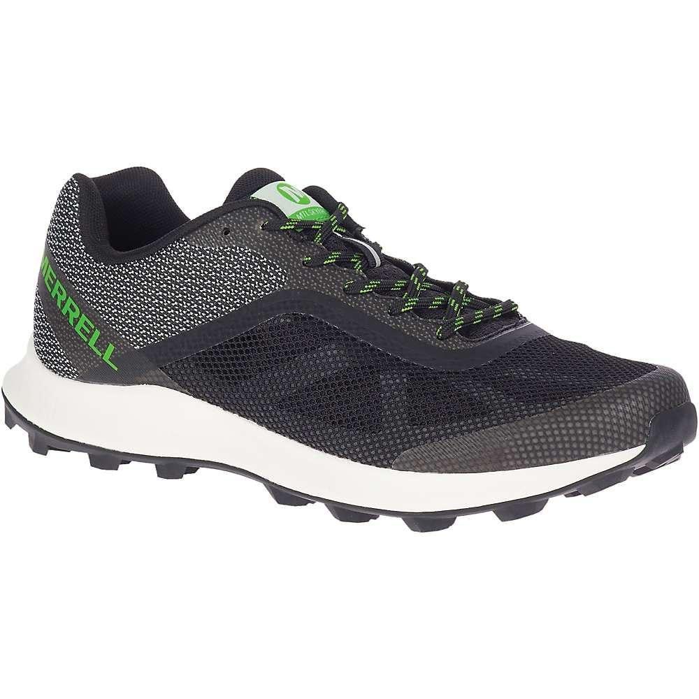 メレル Merrell メンズ ランニング・ウォーキング シューズ・靴【Mtl Skyfire Shoe】Black