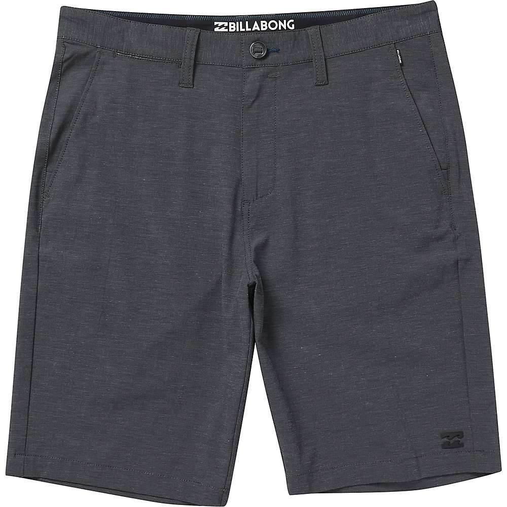 ビラボン Billabong メンズ ショートパンツ ボトムス・パンツ【Crossfire X Short】Asphalt
