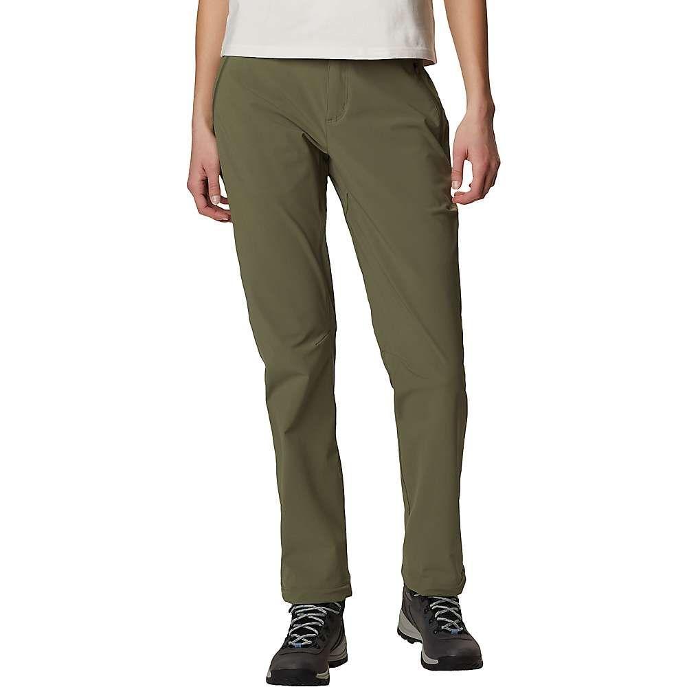 マウンテンハードウェア Mountain Hardwear メンズ ボトムス・パンツ 【Chockstone/2 Pant】Light Army