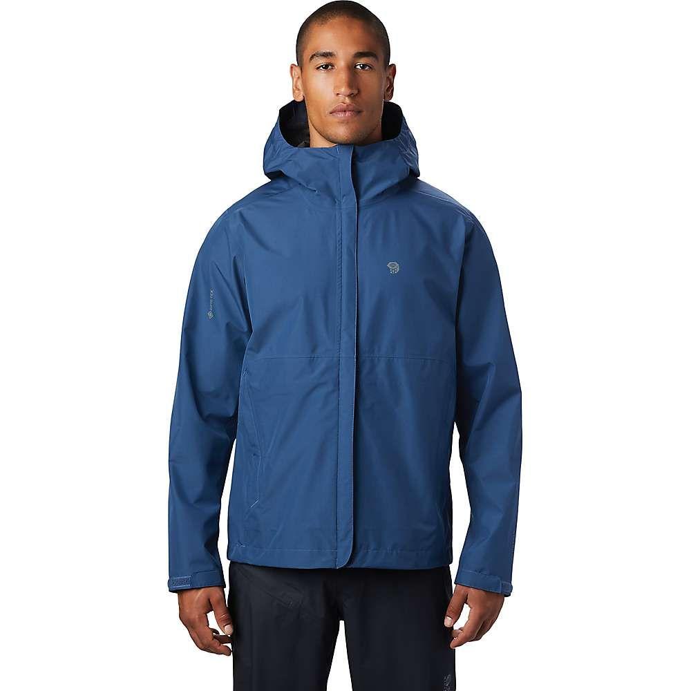 特別オファー マウンテンハードウェア Mountain Paclite Hardwear メンズ Mountain ジャケット Blue アウター【Exposure/2 GTX Paclite Jacket】Better Blue:フェルマート, Brand Select Shop ABISM:dc4b2531 --- nagari.or.id