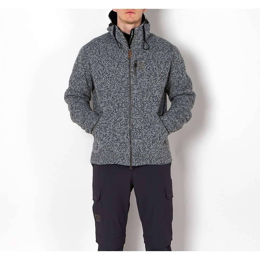 66ノース 66North メンズ ジャケット アウター【Vindur Jacket】Light Grey