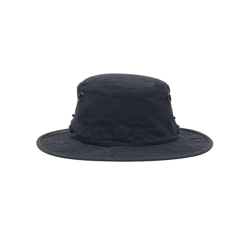 ティリー Tilley メンズ 帽子 【Wanderer Hat】Navy