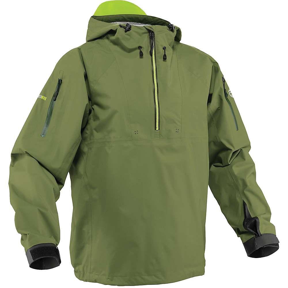 エヌアールエス NRS メンズ ジャケット アウター【High Tide Jacket】Olive