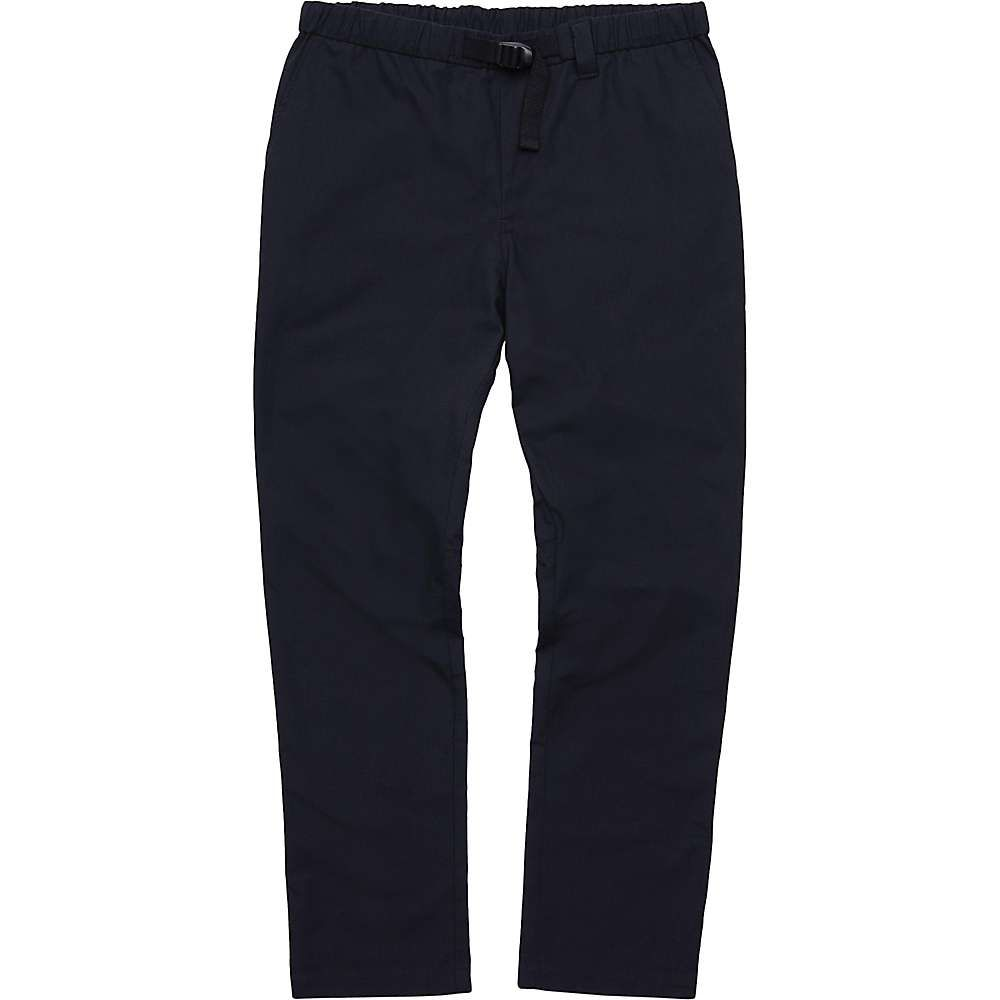 ハーシェル サプライ Herschel Supply Co メンズ ボトムス・パンツ 【Ashland Pant】Black