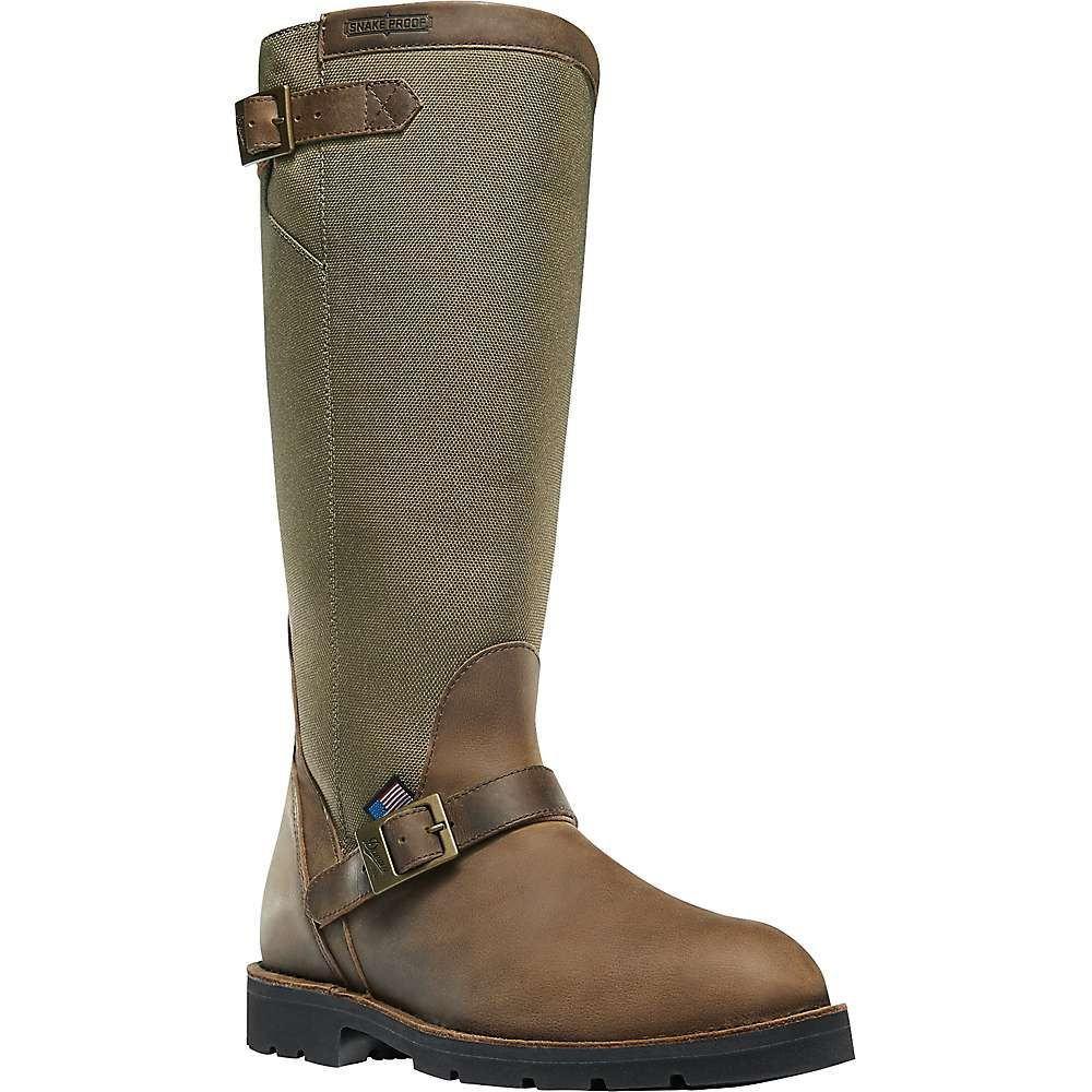 ダナー Danner メンズ ブーツ シューズ・靴【San Angelo Snake Boot】Brown