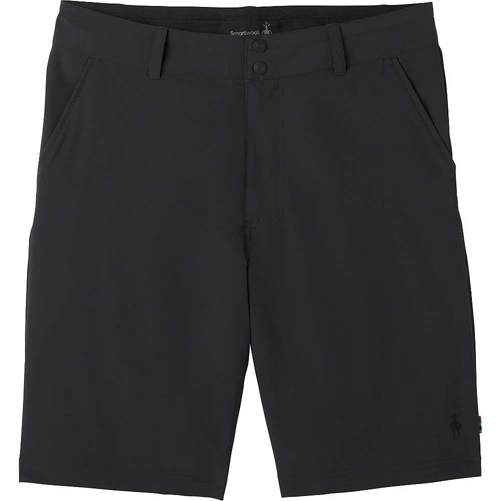 スマートウール Smartwool メンズ ショートパンツ ボトムス・パンツ【Merino Sport 10 Inch Short】Black