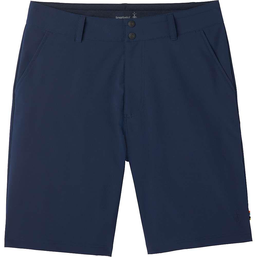 スマートウール Smartwool メンズ ショートパンツ ボトムス・パンツ【Merino Sport 10 Inch Short】Deep Navy