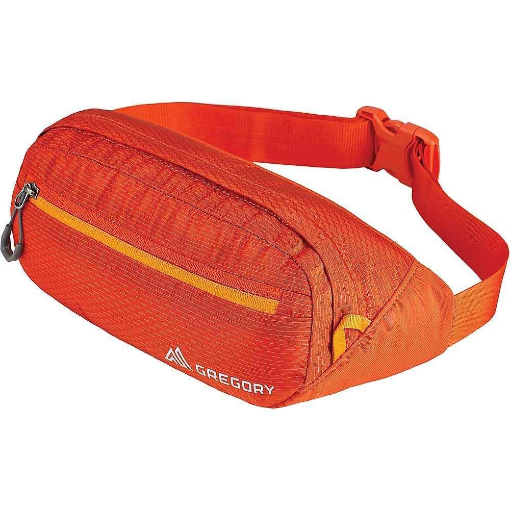 グレゴリー Gregory メンズ ボディバッグ・ウエストポーチ ウエストバッグ バッグ【Nano Mini Waistpack】Burnished Orange