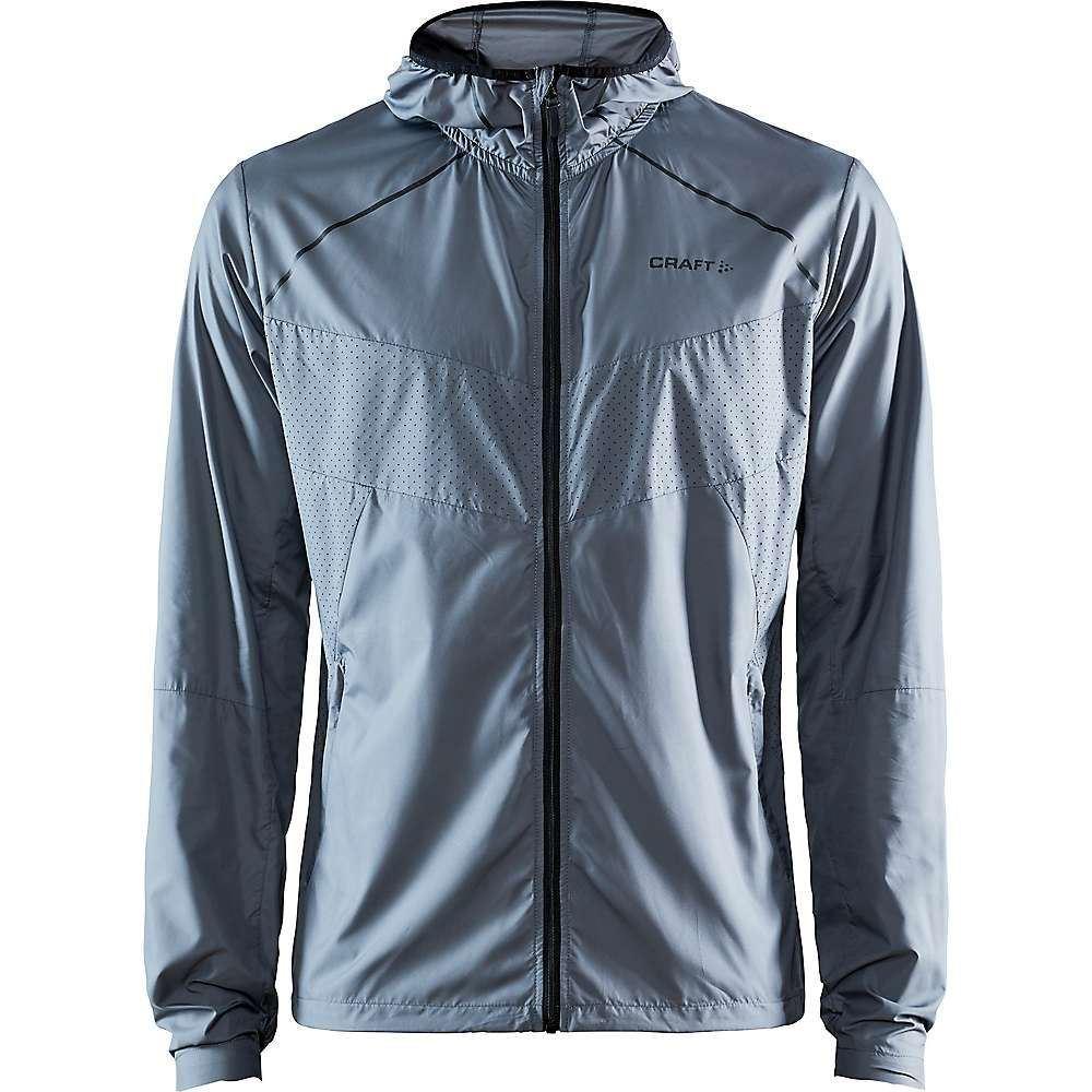 クラフト Craft Sportswear メンズ ジャケット アウター【Craft Charge Light Jacket】Granite