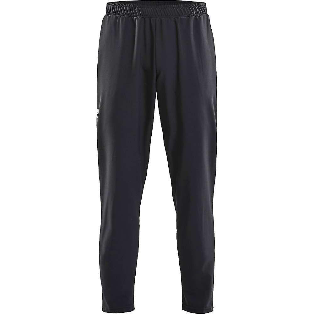 クラフト Craft Sportswear メンズ ボトムス・パンツ 【Craft Rush Wind Pant】Black