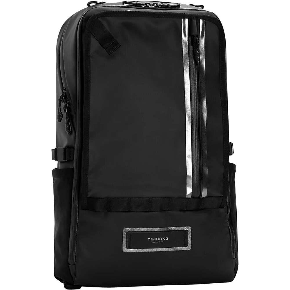 ティンバックツー Timbuk2 メンズ バックパック・リュック バッグ【Especial Scope Expandable Pack】Jet Black