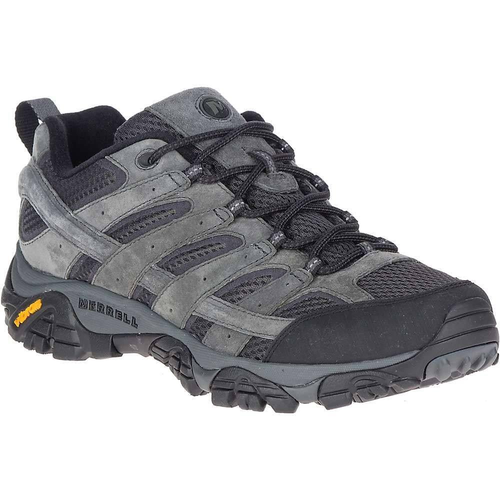 メレル Merrell メンズ ハイキング・登山 シューズ・靴【MOAB 2 Vent Shoe】Granite