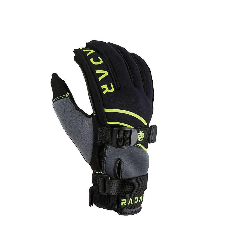 レーダー Radar メンズ グローブ【Ergo A Glove】Black/Yellow