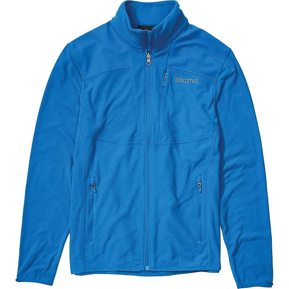 マーモット Marmot メンズ フリース トップス【Reactor Jacket】Classic Blue