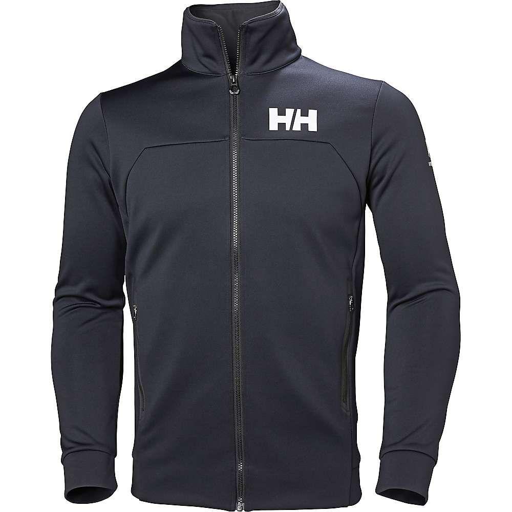 ヘリーハンセン Helly Hansen メンズ フリース トップス【HP Fleece Jacket】Navy