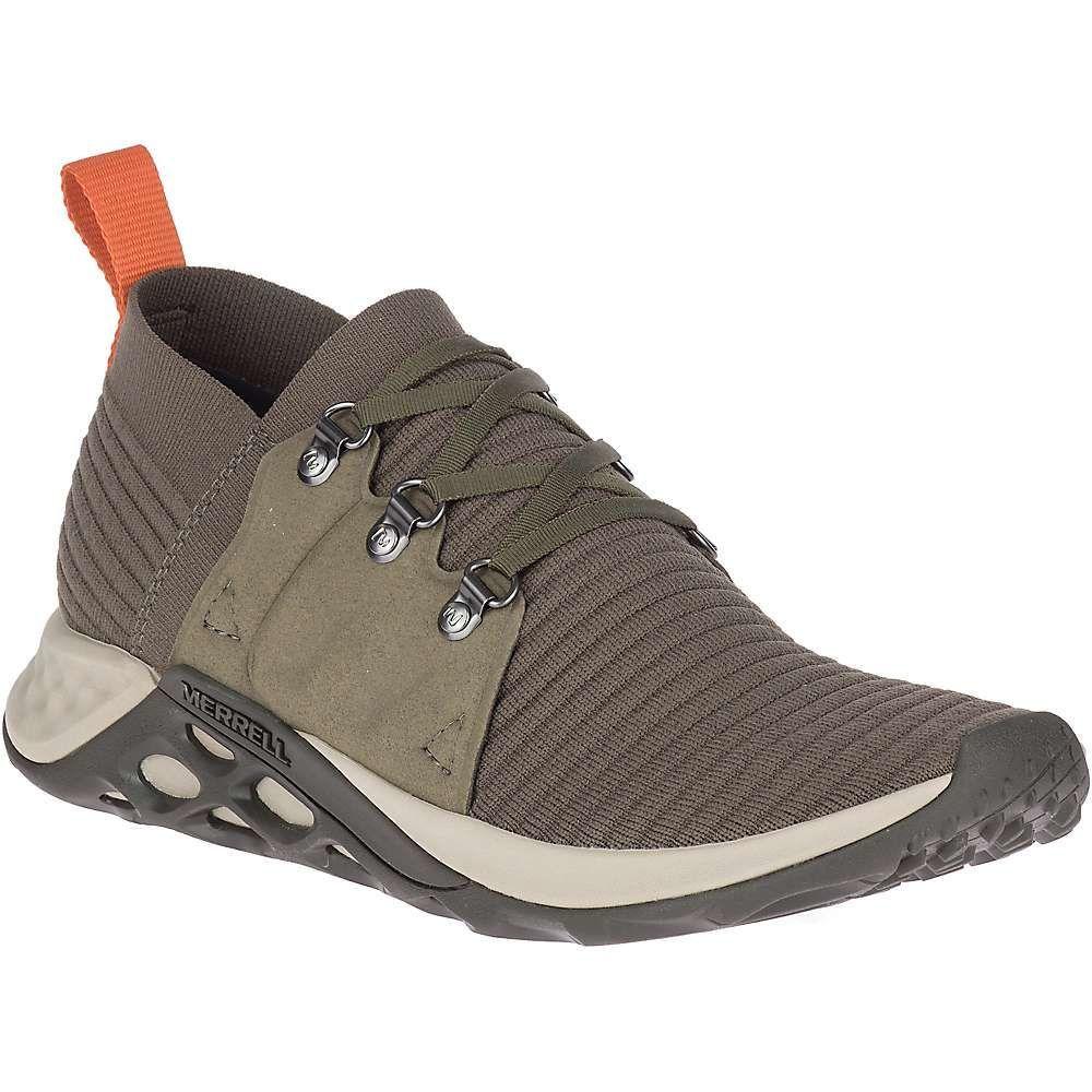 メレル Merrell メンズ シューズ・靴 【Range AC+ Shoe】Olive