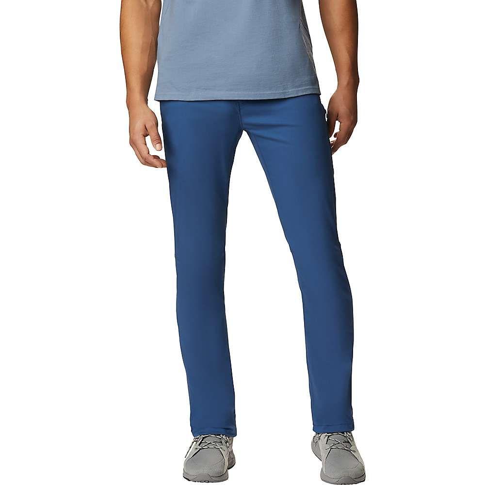 メンズ ボトムス・パンツ 【Ap-5 Pant】Better マウンテンハードウェア Hardwear Mountain Blue