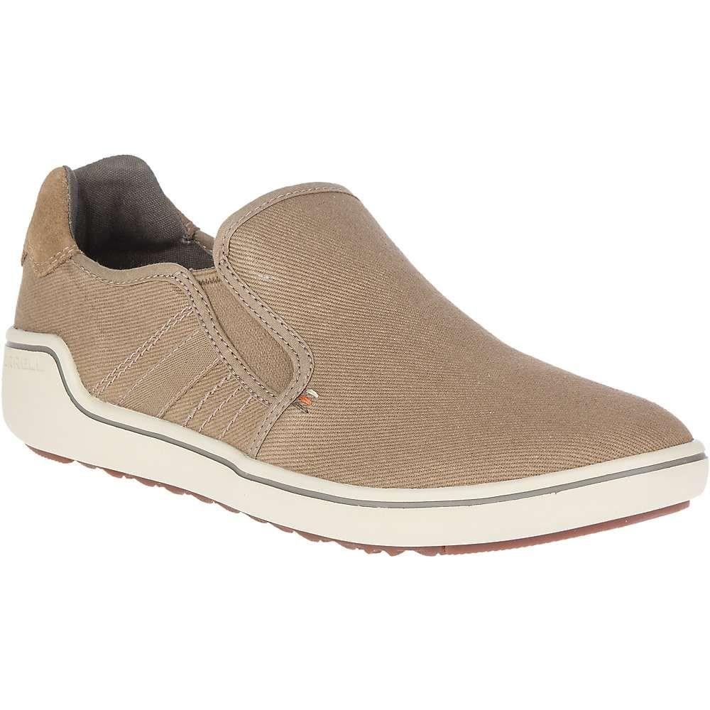 メレル Merrell メンズ シューズ・靴 【Primer Laceless Vent Shoe】Boulder