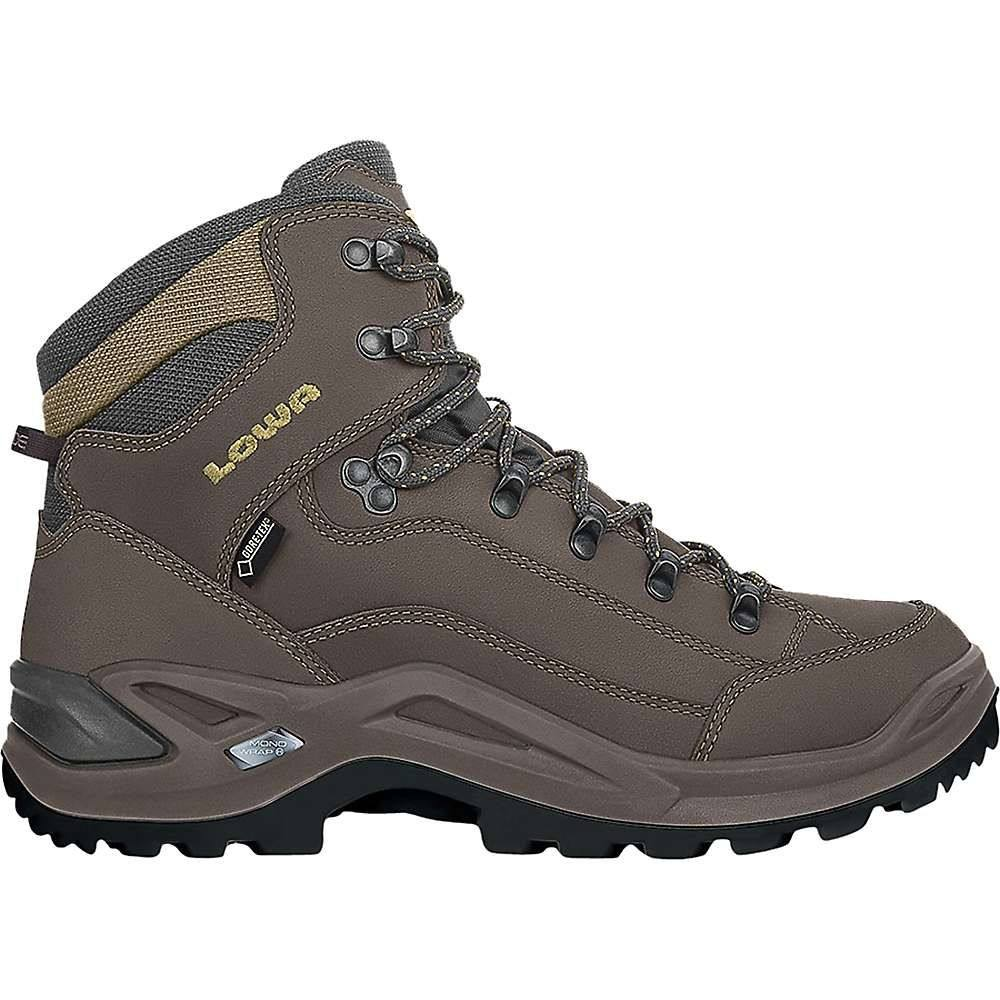 ローバー Lowa Boots メンズ ハイキング・登山 ブーツ シューズ・靴【Lowa Renegade GTX Mid Boot】Slate