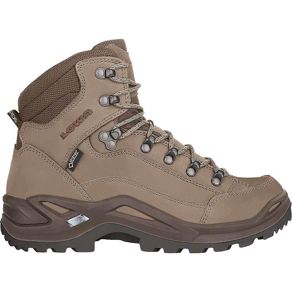 ローバー Lowa Boots メンズ ハイキング・登山 ブーツ シューズ・靴【Lowa Renegade GTX Mid Boot】Stone/Espresso