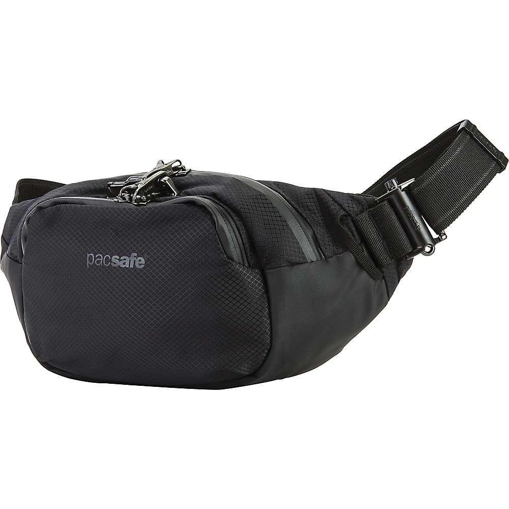 パックセーフ Pacsafe ユニセックス ボディバッグ・ウエストポーチ ウエストバッグ バッグ【Venturesafe X Waistpack】Black
