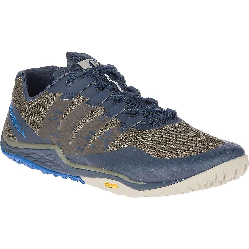 メレル Merrell メンズ ランニング・ウォーキング シューズ・靴【Trail Glove 5 Shoe】Dusty Olive