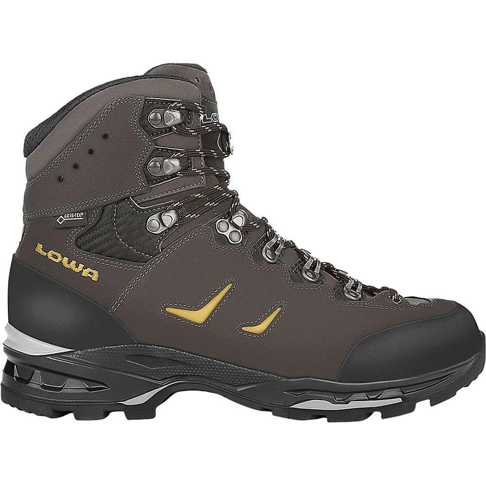 ローバー Lowa Boots メンズ ハイキング・登山 ブーツ シューズ・靴【Lowa Camino GTX Boot】Anthracite/Kiwi