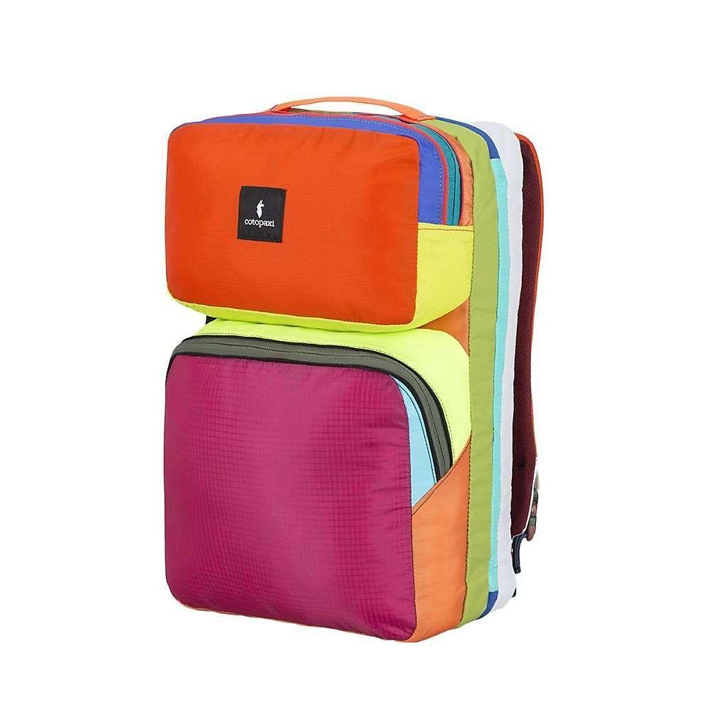 コトパクシ Cotopaxi ユニセックス バックパック・リュック バッグ【Tasra 16L Backpack】Del Dia