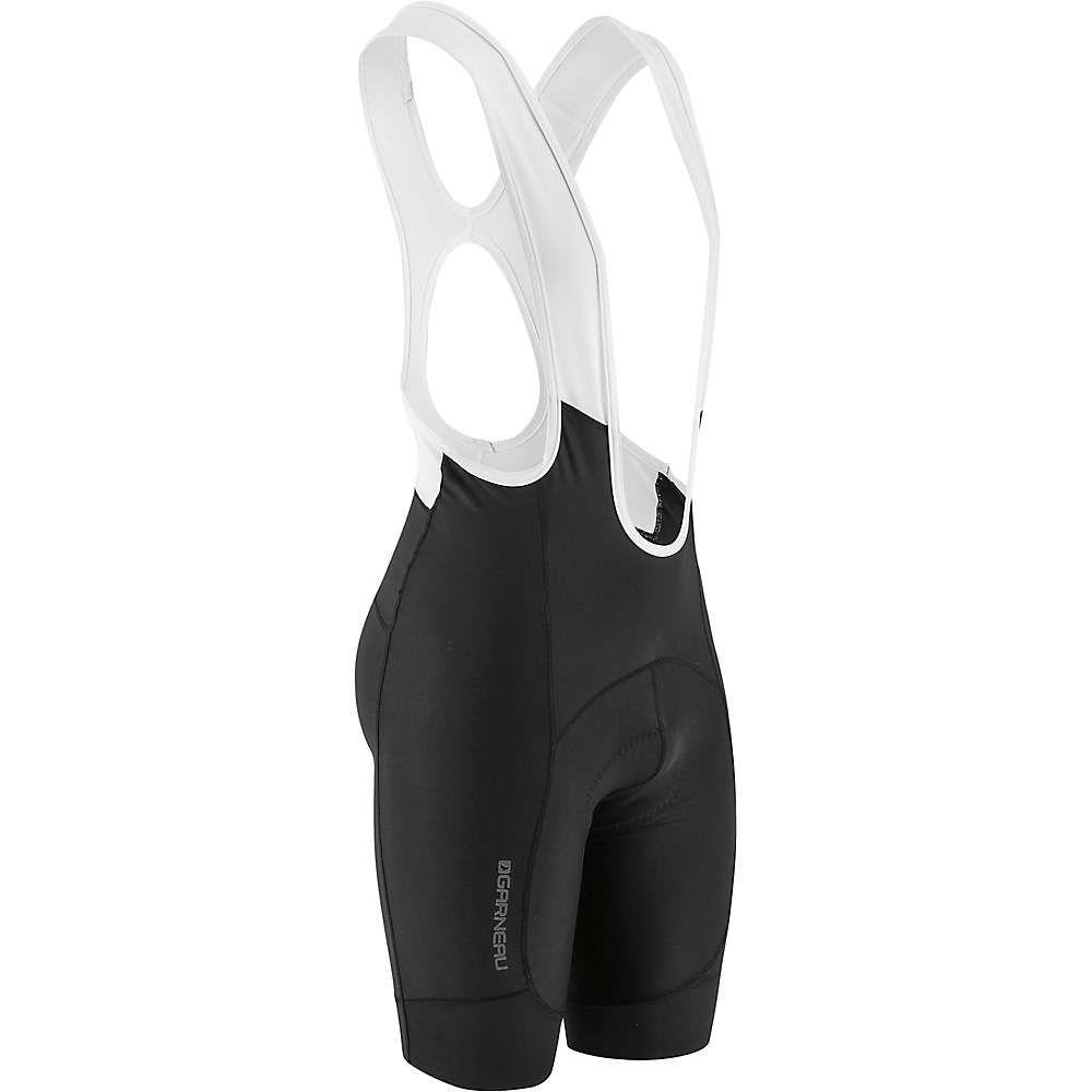 ルイガノ Louis Garneau メンズ 自転車 ビブパンツ ショートパンツ ボトムス・パンツ【Neo Power Motion Bib Short】Black
