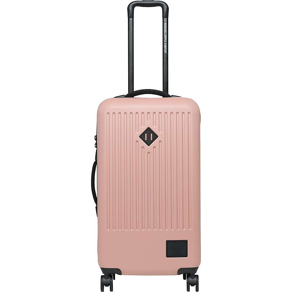 ハーシェル サプライ Herschel Supply Co ユニセックス スーツケース・キャリーバッグ バッグ【Trade Medium】Ash Rose