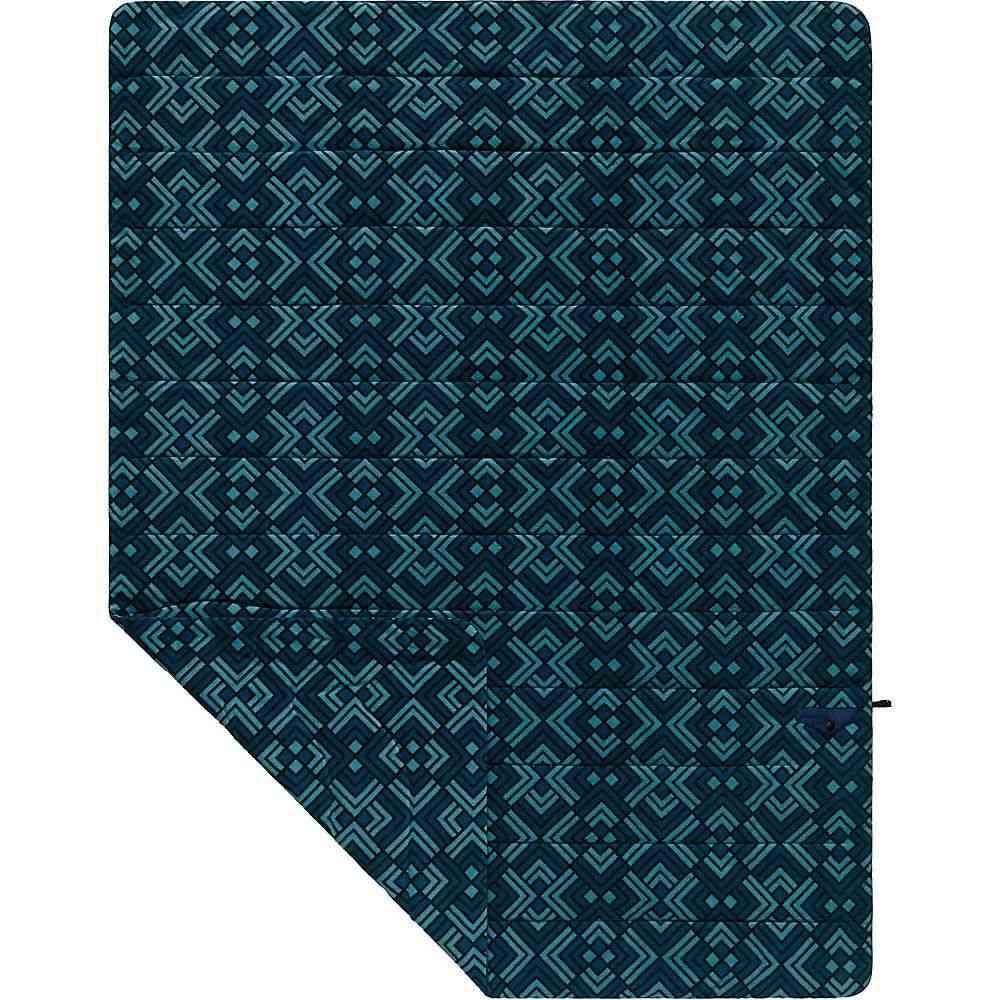 ルンプル Rumpl ユニセックス 雑貨 ブランケット【Polar Fleece Blanket】Kaleidoscope