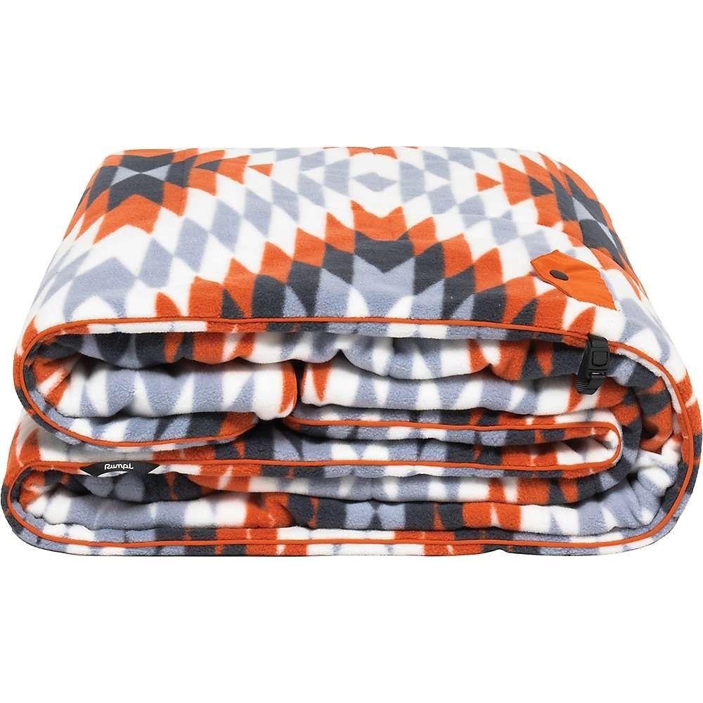 ルンプル Rumpl ユニセックス 雑貨 ブランケット【Polar Fleece Blanket】Santa Fe Horizon